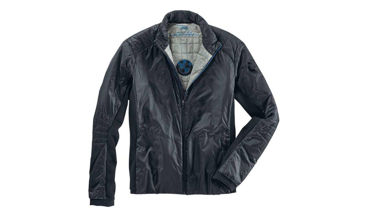Jachetă matlasată Ride