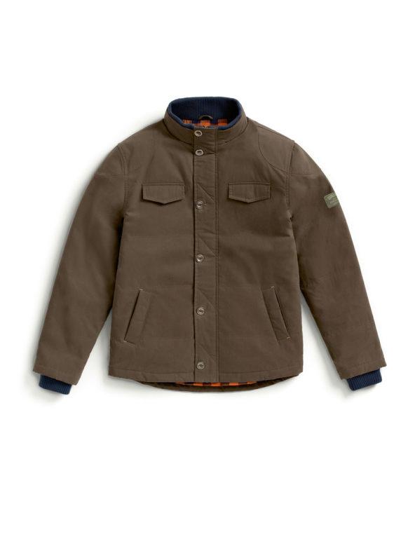 Jachetă Turf, bărbați