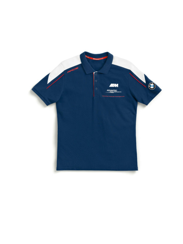 Tricou polo Motorsport, bărbați