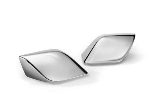 Хромиран корпус на огледалото
